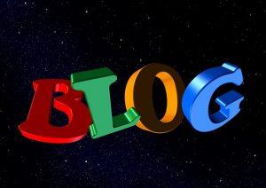 Blogin pitäminen mainonnassa