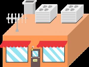Kivijalkakauppa vs. verkkokauppa