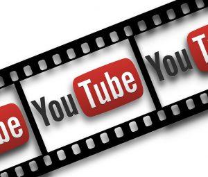 Youtube on nouseva mainonnan kanava