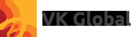 VK Global logo